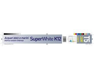 Hilite T5 superwhite K12.