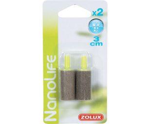 NanoLife: accessori di aerazione.
