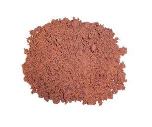 Substrato per la creazione di ambienti identici a quelli naturali per abitanti della sabbia e del deserto