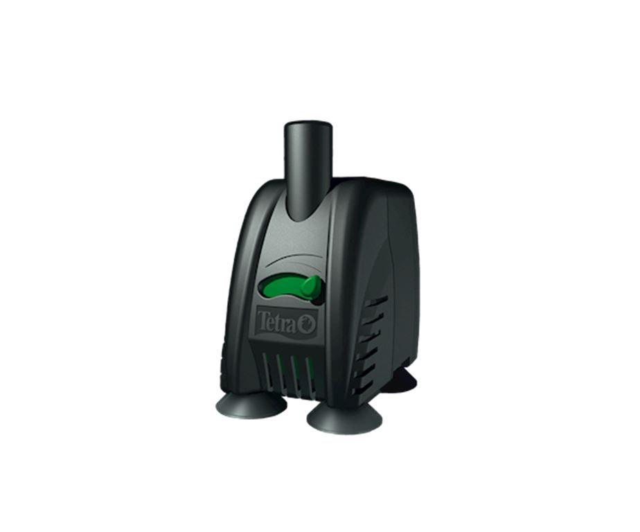 Tetra pompa water pumps wp 300 l h for Pompa x acquario