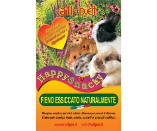 Mangime per animali d'affezione. Alimento semplice per tutti i roditori.