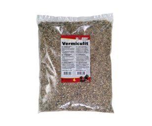 Vermiculit è un substrato indicato per l'incubazione di uova di rettile