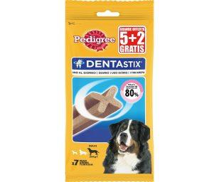 Dentastix® è uno snack dall'originale forma a X che