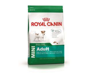 Alimento completo per cani adulti di piccola taglia (tra 1 e 10 kg) - Oltre 10 mesi di età.