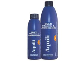 Multi Vitamin & Amminoacidi garantisce un apporto bilanciato e corretto di queste sostanze