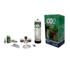 Impianti completi per la diffusione della co2