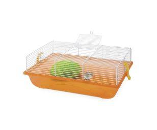 La gabbia Fievel è la dimora perfetta per il vostro topolino.
