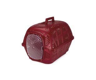 Carry Sport è il trasportino per cani di piccola taglia e gatti
