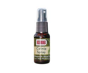 Lo spray Kong Naturals Catnip è a base di essenza di erba gatta concentrata per il massimo del divertimento.
