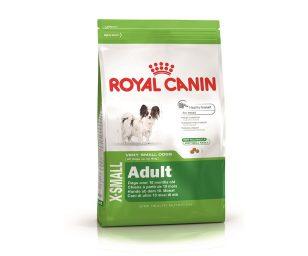 Alimento completo per cani adulti di razze miniature (peso fino a 4 kg) - Oltre 10 mesi di età