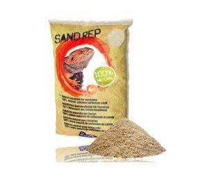 Sand rep giallo 4 kg.