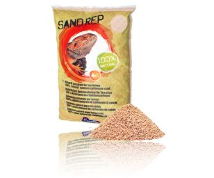 Sand rep rosso 4 kg.