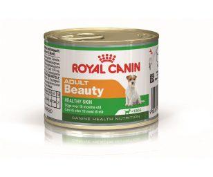 Cani di piccola taglia (fino a 10 kg) con sensibilità cutanee.