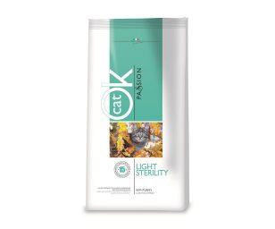 É un alimento completo con tacchino ideale per prendersi cura della linea e della salute del tuo gatto in modo semplice e gustoso.