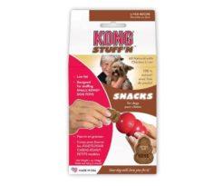 I Kong Liver Snacks sono stuzzicanti bocconcini chepossono essere usati in qualunque momento