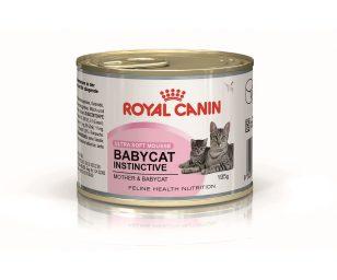Alimento completo per gatti. Mousse ultra soft per la prima fase della crescita dei gattini (da 1 a 4 mesi). Ideale anche per le gatte in allattamento.
