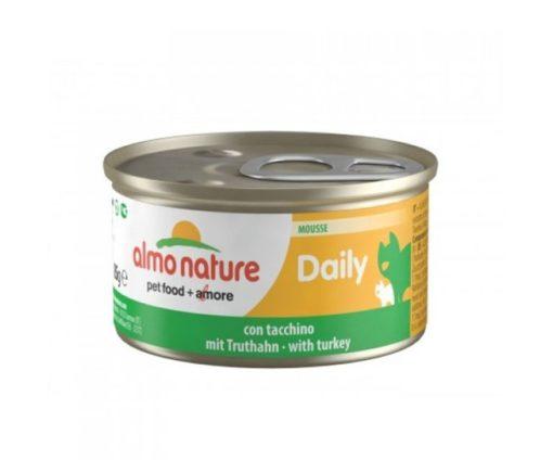 Ingredienti pet food di alta qualità per un pasto gustoso