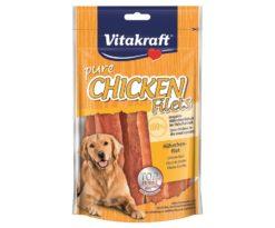 Chicken filetti di pollo senza cereali.