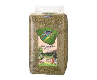 Regola la digestione grazie all'alto contenuto di fibre grezze.