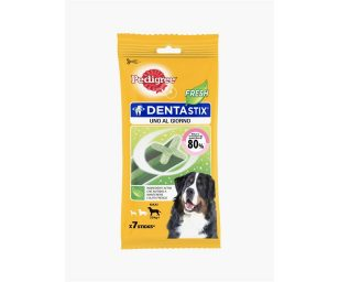 Dentastix fresh small x7 promo 5+2.
