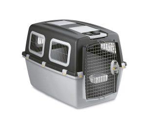 Gulliver è la ricca linea di trasportini studiata per garantire comfort e sicurezza agli amici animali in viaggio.