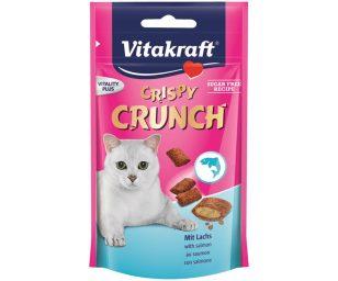 Crispy crunch al malto nuovo snack molto appetibile