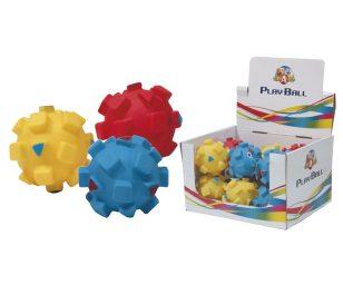 Palla Colorata da gioco per cani