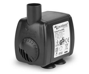 Easy Flux 900 pompa interna regolabile per filtri completamente sommergibile.