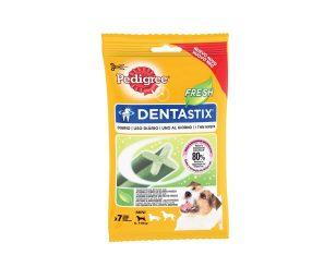 Dentastix fresh large x7 promo 5+2.