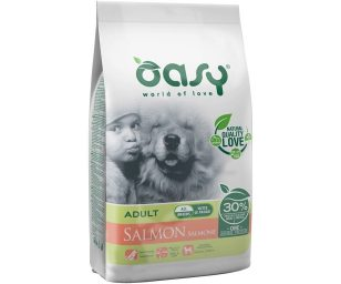 Alimento completo per cani adulti di tutte le taglie.