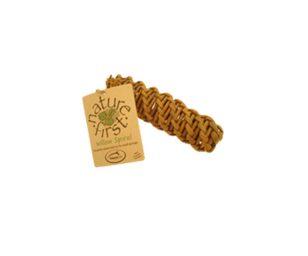 """La spirale di salice """" willow spiral"""" è un gioco per piccoli animali che amano rosicchiare"""