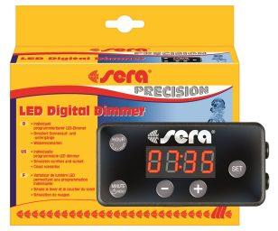 Dimmer per il controllo personalizzato della sera illuminazione LED.