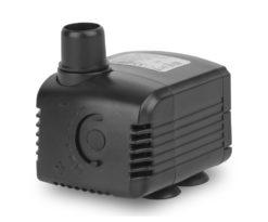 Easy Flux 200 pompa interna regolabile per filtri completamente sommergibile.