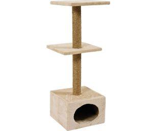 Nuova gamma di tiragraffi e alberi per gatti.