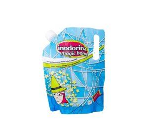 Un detergente igienizzante