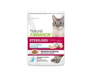 Natural trainer adult sterilised