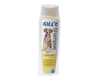 La camomilla ha proprietà naturali rinfrescanti e antiinfiammatorie ed aiuta alleviare il senso di prurito.
