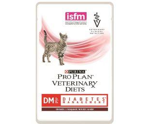 E' stato clinicamente testato che alti livelli di proteine riducono il fabbisogno di insulina esogena dei gatti diabetici e migliorano il controllo glicemico.