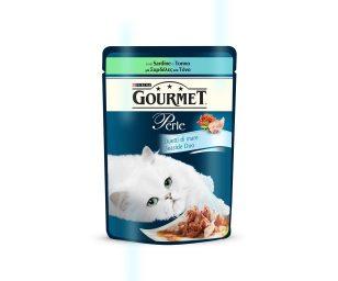 Raffinati bocconcini preparati con accurate combinazioni di carni o pesce