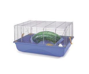 Contenuta e comoda gabbia per topi