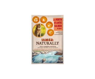 Alimento completo 100% con ingredienti naturali altamente digeribili.