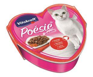 Delicato cibo umido per gatti in raffinate varianti preparate delicatamente a partire dai migliori ingredienti.