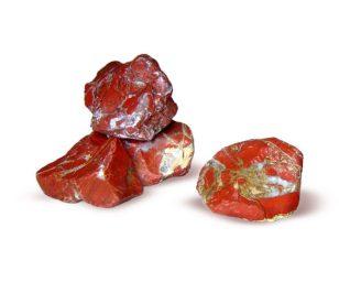 Diaspro rosso aba