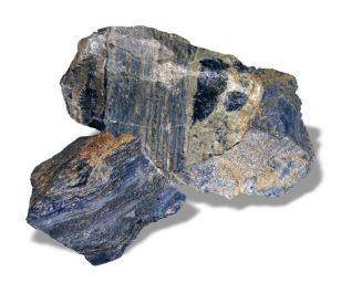 Roccia sodalite blue m 600-1200 g.