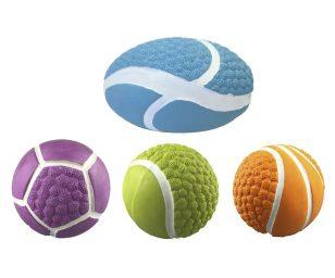 Gioco lattice fluo balls.