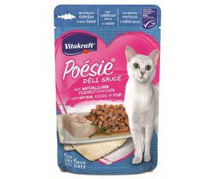 Questi deliziosi stuzzichini con baccalà in salsa raffinata sono un vero piacere culinario per il tuo gatto e sono irresistibili nel gusto.