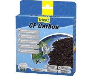 Tetra spugna carbone attivo cf 800/1000 2 pezzi.