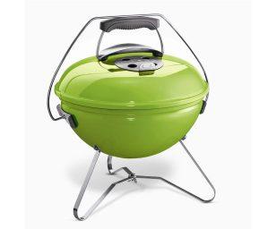 Weber Smokey joe premium ø 37 cm spring green