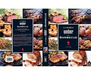 La bibbia Weber del barbecue.