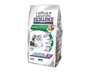 Alimento completo per i gatti che soffrono più di altri l'accumulo di peli nello stomaco. È formulato con l'aggiunta di fibre vegetali di origine naturale per aiutare il vostro piccolo amico ad espellere il pelo più facilmente.